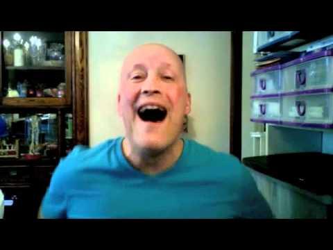 LAUGHTER YOGA: Joyful Laugh Along Session - Robert Rivest
