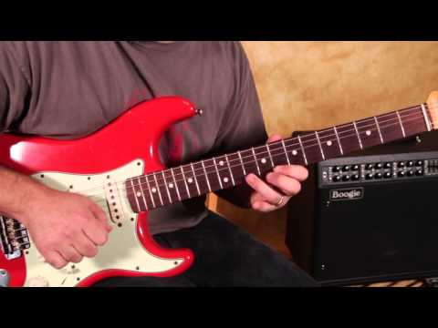 Pentatonic Scale Concepts To Get Out Of Your Soloing Rut -  Marty Schwartz Lesson