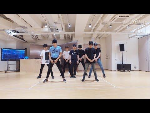 開始線上練舞:The Eve(鏡面版)-EXO | 最新上架MV舞蹈影片