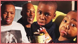 Top Reasons Grandparents Are Better Than Parents with Zay Zay and Jo Jo