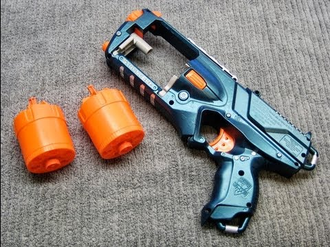 Nerf Strongarm xd Mod Mod Nerf Strongarm