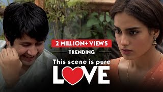 This Scene Is Pure LOVE | Ranjha Ranjha Kardi | Bhola | Noori | HUM TV | HUM Spotlight