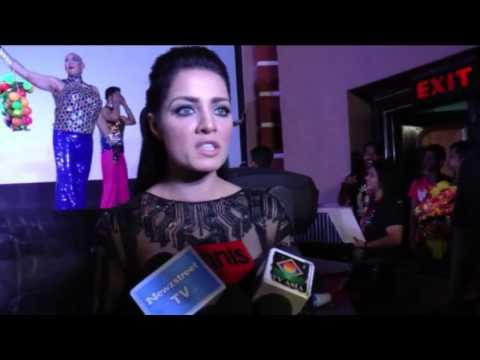 KASHISH FILM FESTIVAL OPENING NIGHT WITH CELINA JAITLEY