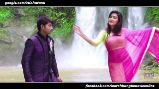 New Bangla Movie Song 2014 Valo Na Bashle Bujha Ki Jay Bappy Mahia Mahi Full HD 1080p