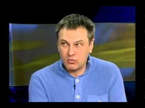 Валентин Тарасов в гостях 9 канала Днепропетровск