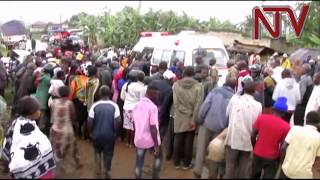 Kasese district politicians killed in Mbarara accident