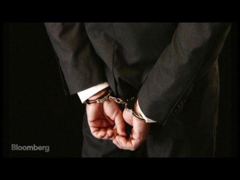 Are 'Too Big to Fail' Banks Now 'Too Big to Jail?'