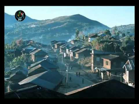 DVB - 22.02.2011 - Daily Burma News