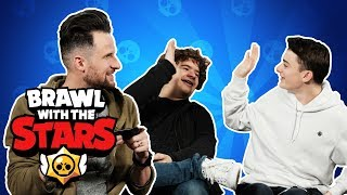 Brawl with the Stars (Gaten & Noah)! 🤩 Teaser Trailer