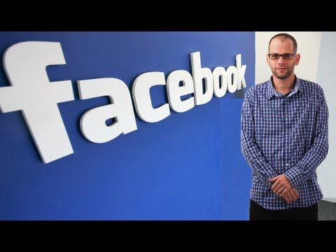 Facebook Suing Mark Zuckerberg...The Other One