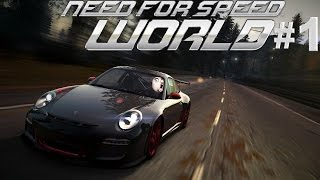 "NFS World (""Porsche 911 GT3 RS"") R.I.P NFS WORLD"