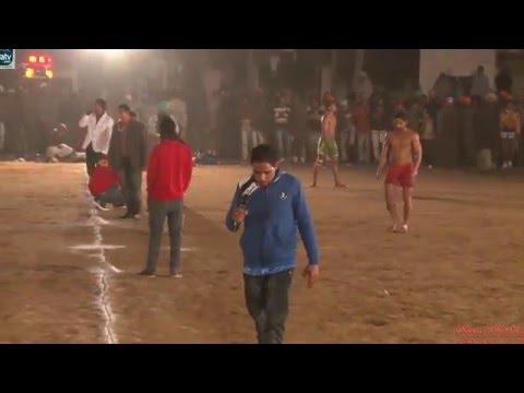 BIHLA (Barnala) Kabaddi Cup - 2015 || Semi-Finals, FINAL & Prize Distribution|| HD || Part 3rd.