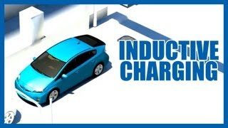 Inductive Charging | Fully Charged
