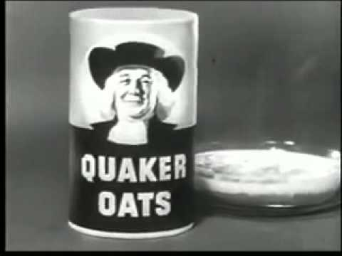Henry Parsons Crowell - Quaker Oats