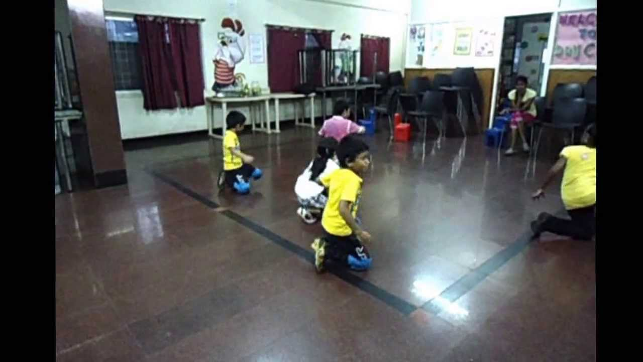 Chennai express 1234 dance practice youtube for 1234 get on the dance floor chennai express