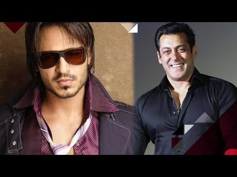 Why Is Vivek Oberoi Fed Up Of Answering Questions About Salman Khan ? | Bollywood News