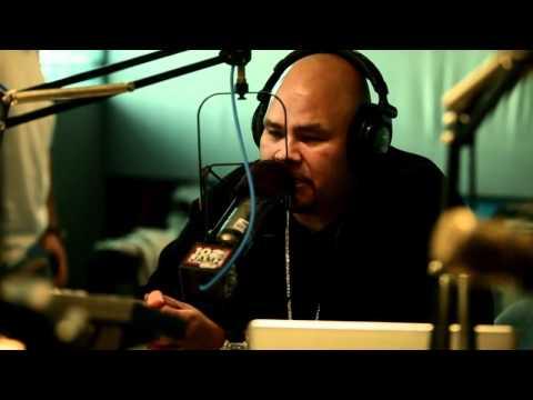 Dj Nasty s Celebrity Birthday Bash - Feat. Fat Joe (Reunites Big Pun s Family with Fat Joe)