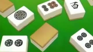 ?anime?Mahjong Legend Akagi