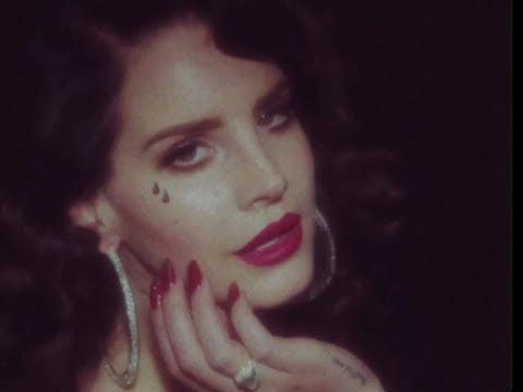 lana del rey makeup how to - photo #40
