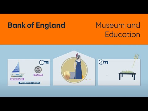 The role of the Bank of England - Part 7: How the Bank Works
