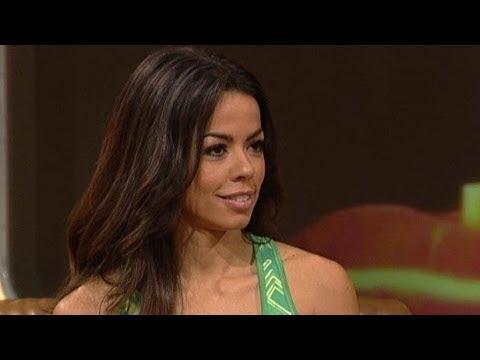 Fernanda Brandao macht uns sexy - TV total