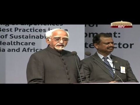 Shri M Hamid Ansari's speech on 'Global Regionalism and Regional Inertia in South Asia', Pune