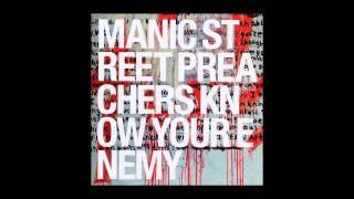 Manic Street Preachers - Ocean Spray