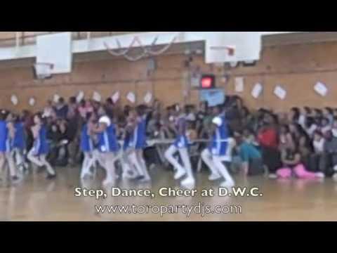 De Witt Clinton High School Prom!!!!! 09!!!!!