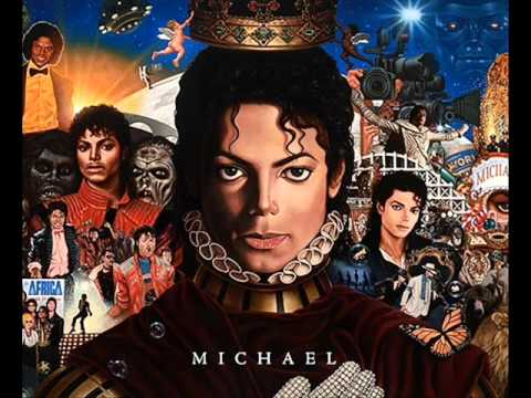 Michael Jackson - Michael - 1. Hold My Hand (Feat. Akon) HQ Lyrics