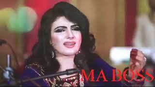 Nazia Iqbal  New Urdu Songs 2016 Tumy Dil LagiI Bhul Jani Pary Gi x264 1