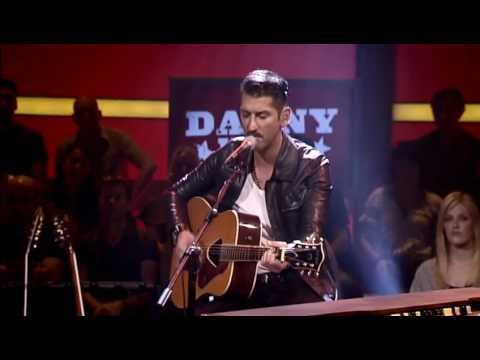 Danny Vera - I'm on Fire (Studio 6 Sessions Live)