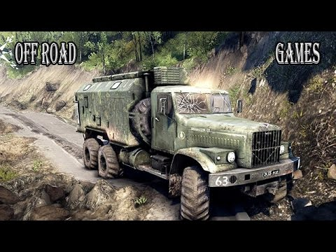 Top 10 Off Road Games 2015