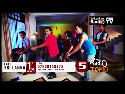 Sri Lankan Radio Top 10 - Episode 03