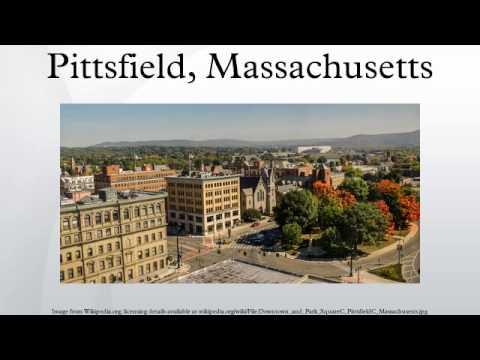 Pittsfield, Massachusetts