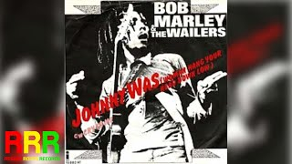 Watch Bob Marley Johnny Was video