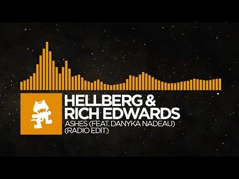 [Progressive House] - Hellberg & Rich Edwards - Ashes (feat. Danyka Nadeau) [Monstercat Release]