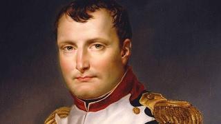 SOBANUKIRWA NEZA - Napoleon Bonaparte ((RedBlue))