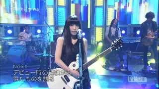 ♪Faith miwa @LM2014.02