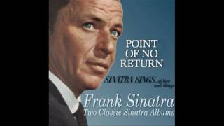 Watch Frank Sinatra Its A Blue World video