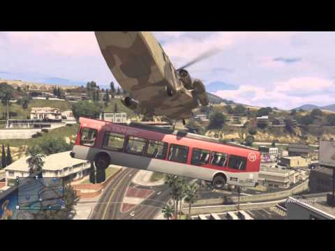 Grand Theft Auto 5 Online - Officer Speirs - Trip Down Chiliad