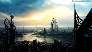 Audiomachine - The New Earth ( EPICA )