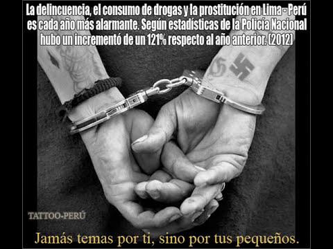 Seguridad Ciudadana - Contra la delincuencia!