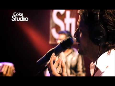 Wasta Pyar Da Atif Aslam Coke Studio Pakistan Season 2