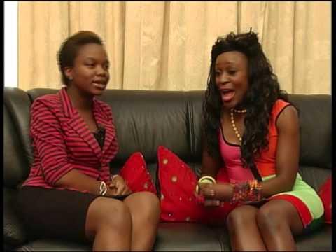 Up close and Personal Zimbabwean Talk show season 3 episode 4