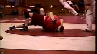 Scott Sonnon Sombo - Sambo Submission Grappling Championships