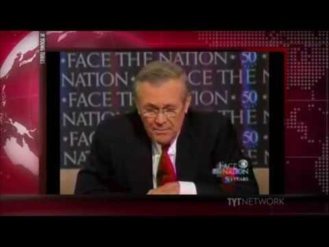 Bush Official Makes Outrageous Comment About Obama