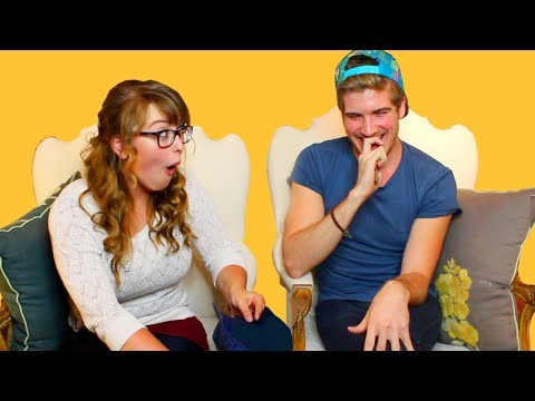 Juicy Secrets W  Joey Graceffa! video