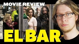 The Bar - Movie Review