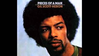 Gil Scott Heron on youtube