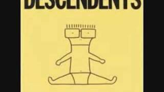 Watch Descendents Pervert video